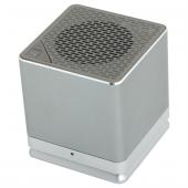 Logilink Sp0033 Bluetooth Hoparlör, Gümüş