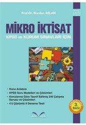 Ikinci Sayfa Kpss A Mikro İktisat İkinci Sayfa Yayınları 3. Baskı