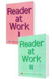 Odtü Reader At Work 1 2 Set Odtü Yayınları