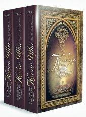 Kuran Ufku Sözlük İlaveli İrablı Kuran Ve Meali Necla Yasdıman