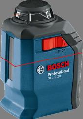 Bosch Gll 2 20 Lazer Hizalama