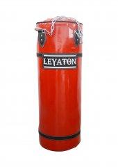 Boks Torbası 100 X 30 Cm İçi Dolu Leyaton Orjinal Kırmızı