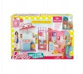 Mattel Barbie Veteriner Merkezi Fbr36
