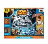Star Wars Command Sw Millenium Falcon Set A8949