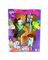My Little Pony Equestra Girl Rainbow Dash & Pony A6871