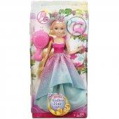 Mattel Barbie Hayaller Ülkesi Prensesi Dpr98