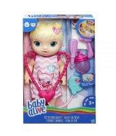 Baby Alive Bebeğim Mila Doktorda C2691