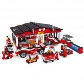 Brc Lego Formula İstasyon Seti Jumbo Boy 26701