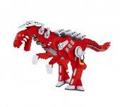 Brc Hereoes Lego Seti Kızıl Ejderha Dev Boy 25860