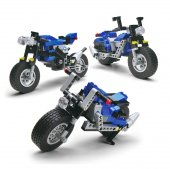 Brc Lego Seti Yarış Motoru 25513
