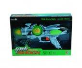 Gun Shock Müzikli & Işıklı Oyuncak Uzay Silahı