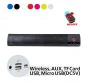Wm 1300 Bluetooth Hoparlör & Multimedya Dev Boy