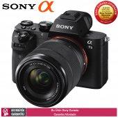 Sony A7m2kb Sel28 70mm Lensli Full Frame Aynasız Fotoğraf Makines