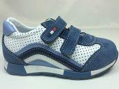 Tıpış Tıpış Gülen Bebe Erkek Çocuk Spor Ayakkabı 100 Hakiki Der