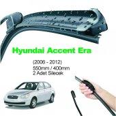 Hyundai Accent Era Muz Silecek Takımı (2006 2012)