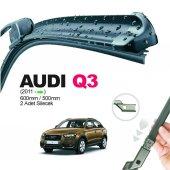 Audı Q3 Silecek Takımı 2011 Ve Üzeri Modeller