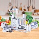 Stilevs Robotek Mutfak Robotu Takımı
