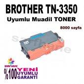 Brother Hl 5440d, Hl 5450dn, Hl 6180 Uyumlu Muadil...