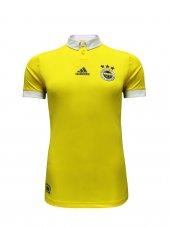 Fenerbahçe 17 Sarı Maç Forması M Beden