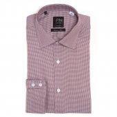Pıngömlek Kensıngton Kaz Ayağı Erkek Gömlek