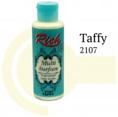Rich Multi Surface 2107 Taffy Akrilik Boya 130 Cc