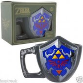 The Legend Of Zelda Kupa
