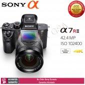 Sony A7rm2 42mp Full Frame Aynasız Fotoğraf Makinesi