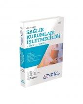 Murat Yayınları 7711 Sağlık Kurumları İşl.1.sınıf 1.yarıyıl