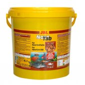 Jbl Novotab Balık Tablet Yem 10.5 L