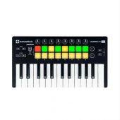 Novation Launchkey Mini 25 Note Usb Keyboard