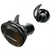 Bose Soundsport Free Truly Wireless Sport Headphones Black