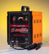 Soyberg 250 E Amper Hassas Ayarlı Kaynak Makinesi Sıfır Mağazadan