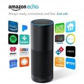 Amazon Echo Akıllı Hoparlör Sorun Cevaplasın
