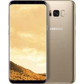 Samsung Galaxy S8 Plus Cep Telefonu