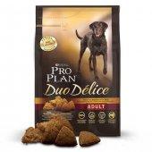 Proplan Duo Delice Biftekli Köpek Maması 10 Kg