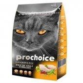 Prochoice Pro 32 Kısırlaştırılmış Kedi Maması 15 Kg
