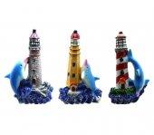 Deniz Feneri Biblo Geyik