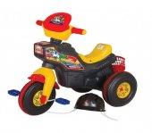 üç Tekerlekli Küheylan Oyuncak Motor
