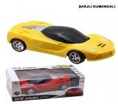 şarjlı Kumandalı Oyuncak Spor Araba