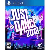 Ps4 Just Dance 2018