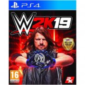 Ps4 Wwe 2k19 Smackdown