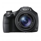 Sony Dsc Hx400v 20mp 50x Optik Zoom 3.0 Lcd Ekran Full Hd 4k Dijital Fotoğraf Makinesi