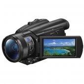 Sony Fdr Ax700 4k Video Kamera