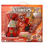 Mega Bloks Battle Strikers Başlangıç Seti Kırmızı