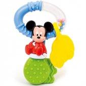 Disney Baby Mickey Anahtar Çıngırak (3ay+)