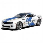 Maisto Chevrolet Camaro Ss Rs Police 2010 1 18 Model Araba S E Be
