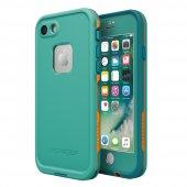 Lifeproof Fre Apple İphone 8 İphone 7 Kılıf Sunset Bay Teal