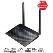 Asus Rt N12+ 300mbps 4port 2adet 5dbi Ap Router