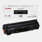 Canon Crg 737bk Toner Kartuş Siyah