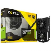 Zotac Nvidia Geforce Gtx 1050 2gb Oc 128bit Gddr5 (Dx12) Pcı E 3.0 Ekran Kartı Zt P10500c 10l